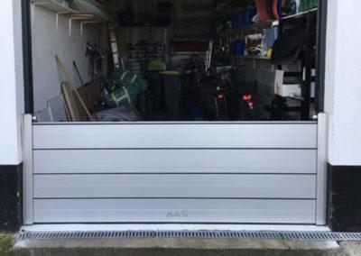 Batardeau Interalliance pour protection inondation des garages