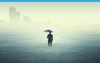 Inondation, êtes-vous averti ?