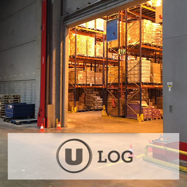 Confinement d'un entrepôt de stockage de produit phytosanitaire